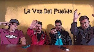 JUGADORE$ CABEZA DE T€RMO   La Voz Del Pueblo #2 thumbnail