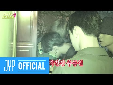 [REAL GOT7 Season 4] EP09  What is The Secret of GOT7's Thriller Game  ?