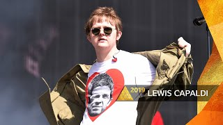 Download Lewis Capaldi - Someone You Loved (Glastonbury 2019)