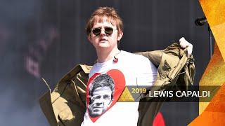 Lewis Capaldi - Someone You Loved (Glastonbury 2019)