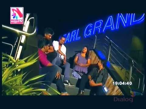 KARUVIZHI TEAM IN VASANTHAM TV NAMMA HITS PROGRAMME