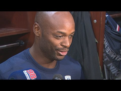 Reggie Wayne Excited For Opportunity With Patriots
