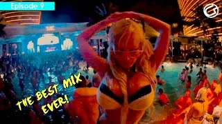 New Best Dance Music 2015 | Electro & House Dance Club Mix | By Anthony Gerrard