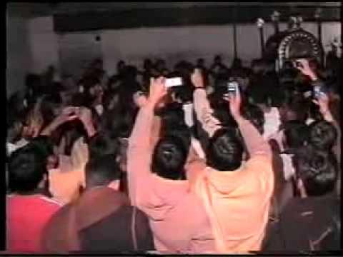 CHAKWAL PARTY (RAB KHAIR KARE)