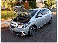 Gm Chevrolet Onix 2013 LTZ 1.4 completo e Impecavel!!