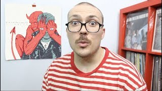 Video Queens of the Stone Age - Villains ALBUM REVIEW download MP3, 3GP, MP4, WEBM, AVI, FLV November 2017