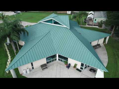 Palm Harbor Montessori Academy - Drone Video