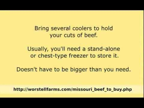 how to find grass fed beef