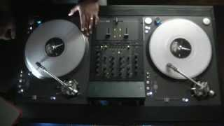 DJ K R&B Mix - 27-05-2012