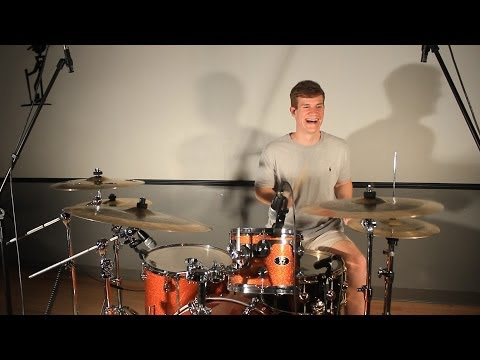 Nico & Vinz - Am I Wrong (Drum Cover)