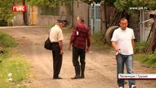 Спецоперация в Грузии -- окруженных боевиков пытаются