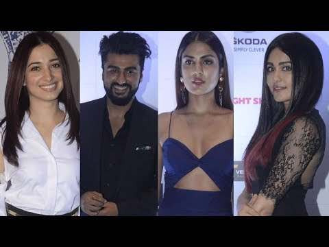 6th Lonely Planet Magazine India Travel Awards 2017 Red Carpet | Tamannaah Bhatia, Arjun Kapoor