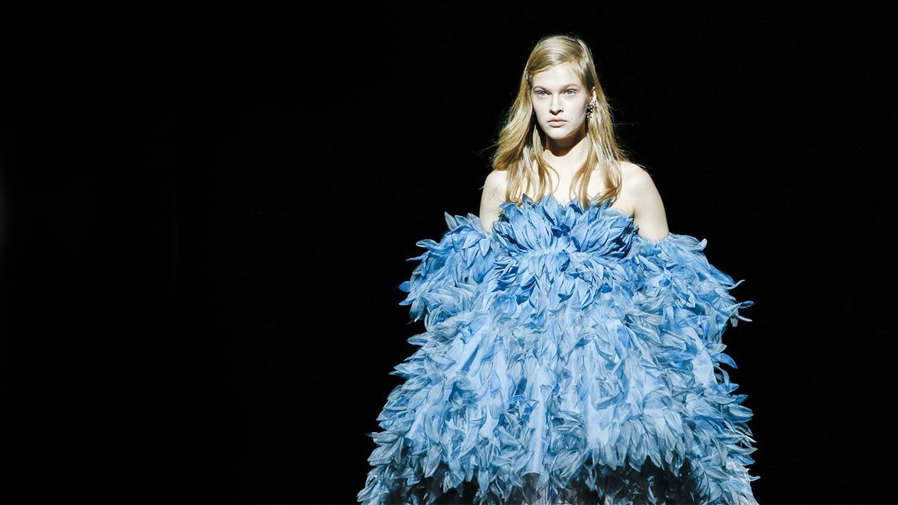 Marc Jacobs   Fall Winter 2019/2020 Full Fashion Show   Exclusive
