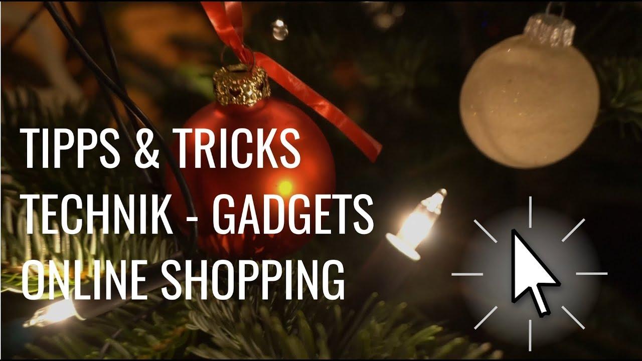 Tipps & Tricks: Online Shopping - Technik, Gadgets & more - Nerdweib ...