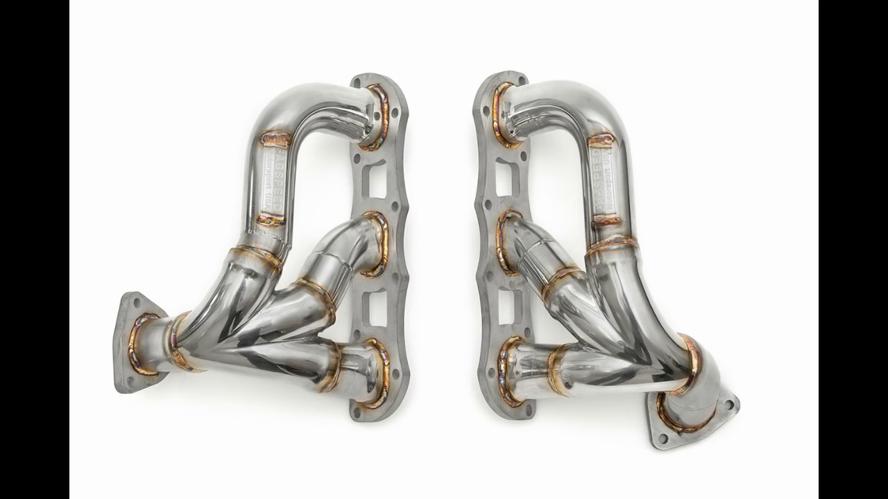 Exhaust Manifolds vs  Headers - What's The Difference? (ARABIC)