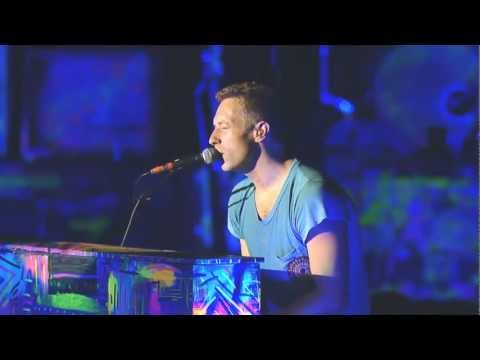 """Coldplay - """"(You Gotta) Fight for Your Right (To Party)"""" - Live May 4, 2012"""