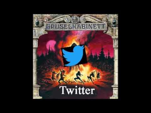 Gruselkabinett Twitter