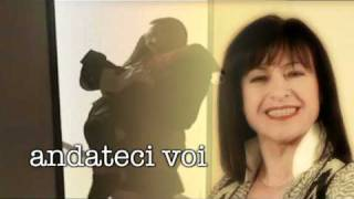 Video ALIDA FERRARESE L'amore vincerà download MP3, 3GP, MP4, WEBM, AVI, FLV Desember 2017