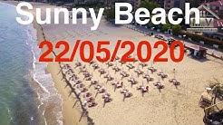 Sunny Beach 22/05/2020 / Sonnenstrand 2020