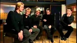 Westlife - Cutest Moments 2