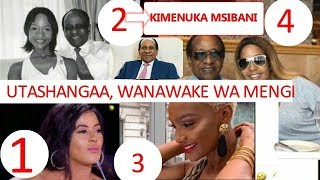 GHAFLA SANA! Leo Kimenuka Msibani Kwa MENGI Orodha Ya Wanawake Waliotoka  Na Mengi Yafichuka,