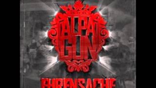 Alpa Gun - Habibi Dervis HD - NEU 2012 - Ehrensache - HQ