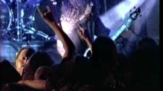 "SLAYER ""Dittohead"" (Live Intrusion 1995)"