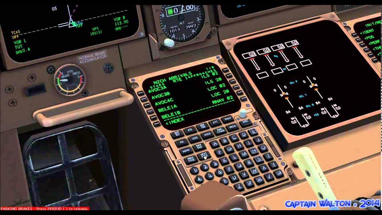 747 fmc tutorial ifly 747 400v2 youtube rh youtube com