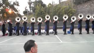 2012 Blue Devils Space Chords Riverside 7/1/12