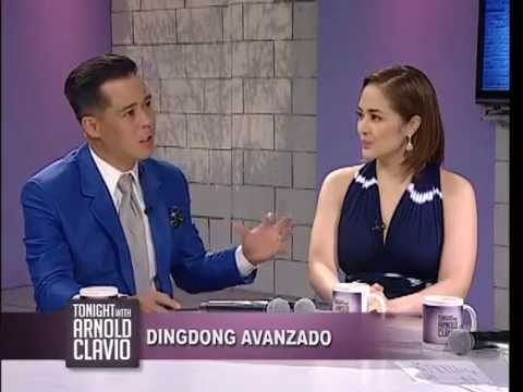 Dingdong Avanzado reveals the secret behind their married life