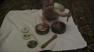 видео Музыкальные игрушки в жизни ребенка