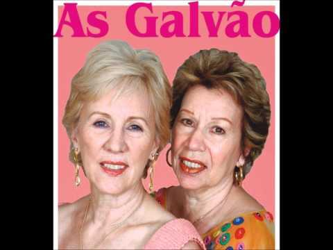 Irmas Galvao-Beijinho Doce-100%Caipira