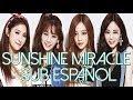 Capture de la vidéo Sunshine Miracle