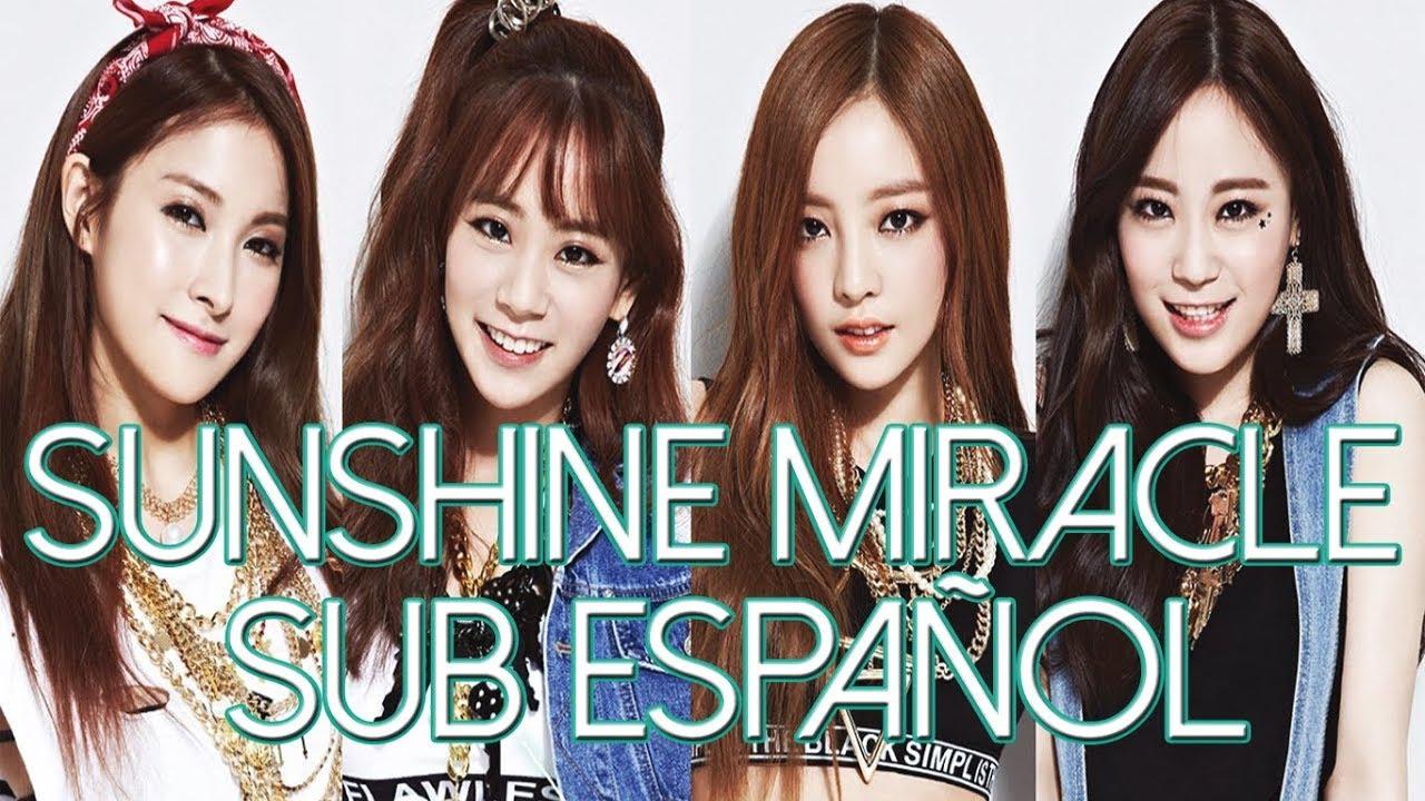 kara-sunshine-miracle-sub-espanol-kanji-romanizacion-dulce-melodia