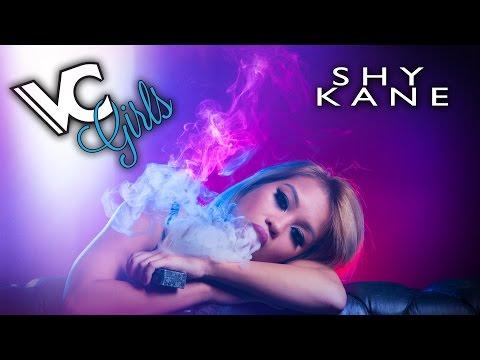 VC Girls Model Feature - Shy Kane