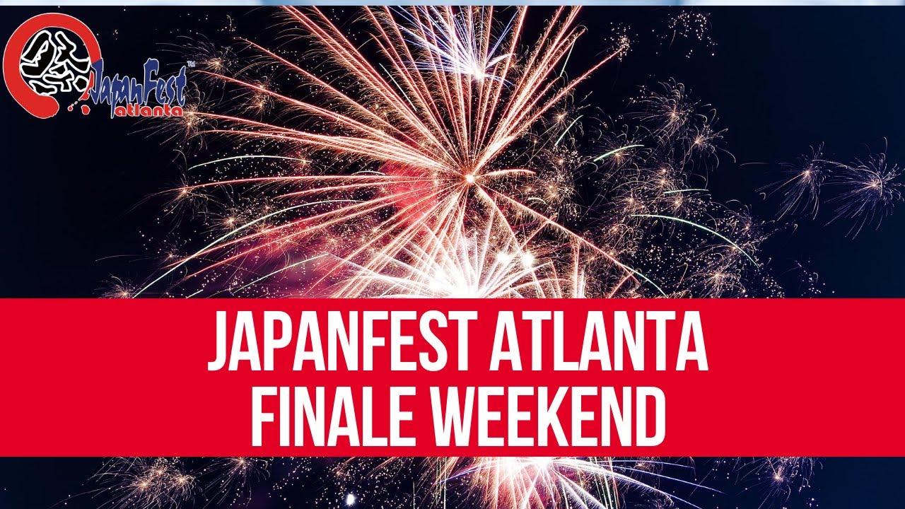 JapanFest 2020 Finale Teaser