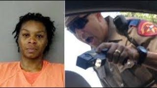DISTURBING New Video Proves CROOKED Cop Lied On INNOCENT Sandra Bland Arrest