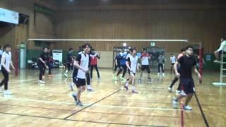 151110 공주교대08 vs 천안 유니크 1세트 1