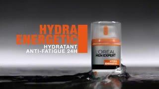 L'oréal Men Expert - Hydra Energetic
