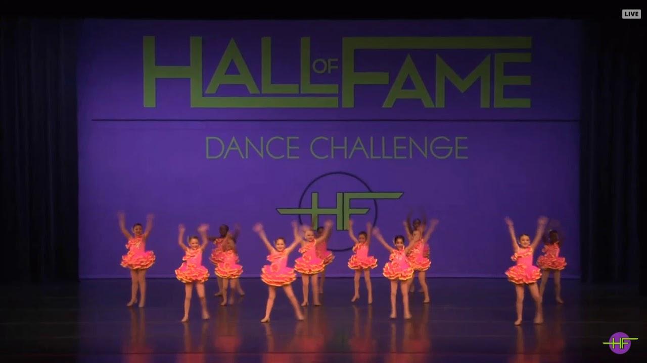 LetS Dance Backstage