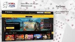 Jak grac i wygrywac w kasynie StarGames: recenzja od portalu DobraMine.com