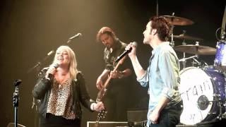 Train Ft. Elle  King Hd Bruises Manchester Academy