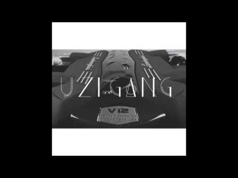 UziGang (RPT Music & Faya) - #V12 // Audio