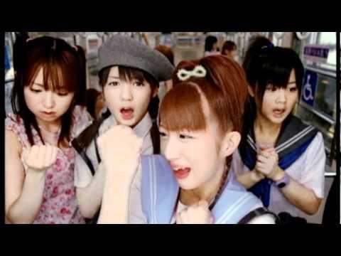 モーニング娘。 『女子かしまし物語』 (MV) 2004年7月22日発売。23枚目のシングル。 iTunes(CD) : http://itunes.apple.com/jp/album/id209568127.