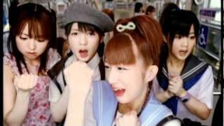 モーニング娘。 『女子かしまし物語』 (MV) thumbnail