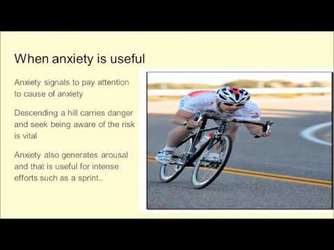 Using emotions to generate energy,  Andy Lane