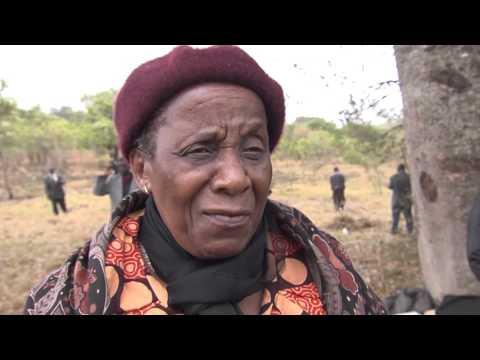 Expectations in Blantyre, Malawi Gospel Crusade 2015