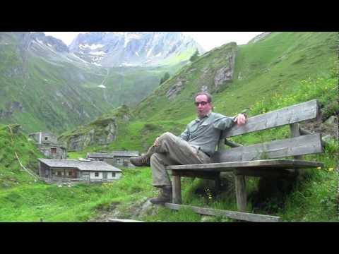 Hohe Tauern: Austria's Alpine National Park