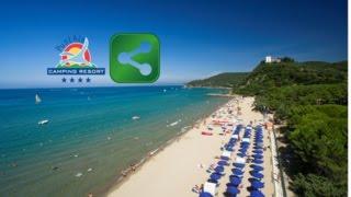 PuntAla Camping Resort - Naturalifestyle