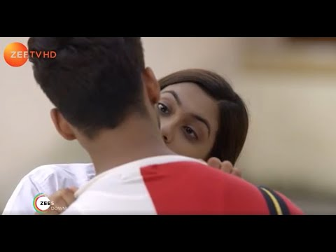 Tujhse Hai Raabta - Kalyani Kisses Atharva - Ep 8 - Best Scene | Zee Tv | Hindi TV Show